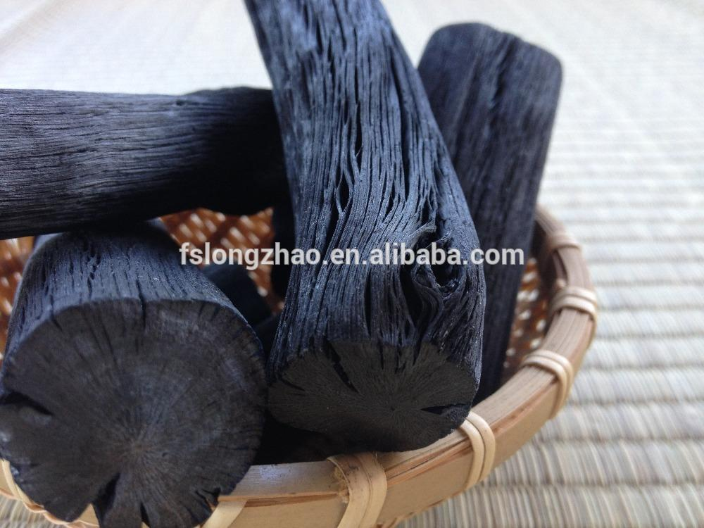 Korea Fabric 15kgs/ctn White Binchotan charcoal