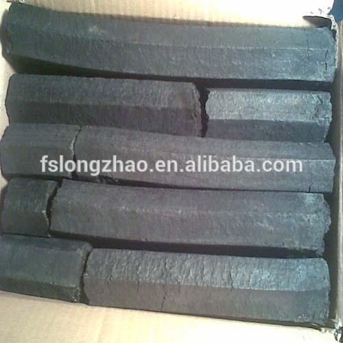 Hard wood sawdust smokeless charcoal/machine made charcoal/BBQ charcoal briquette