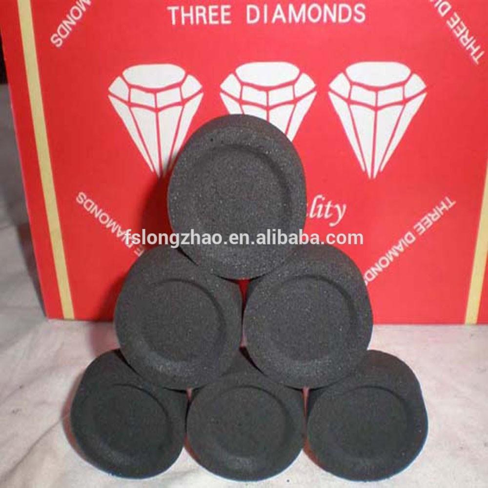 black Charcoal Flame Coal Torch Coal Hookah/Shisha Charcoal for Sale