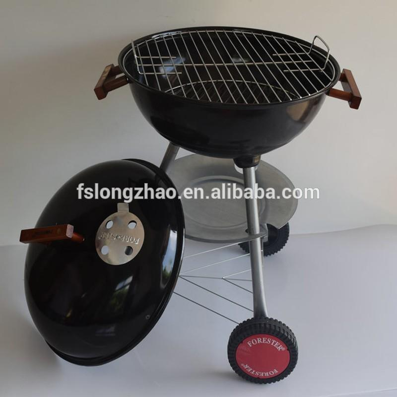 Promotional bbq grills portable bbq camping equipment