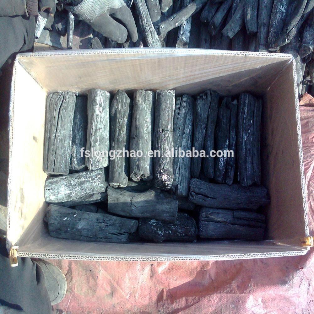 Laos Matiew Binchotan Charcoal Hardwood charcoal