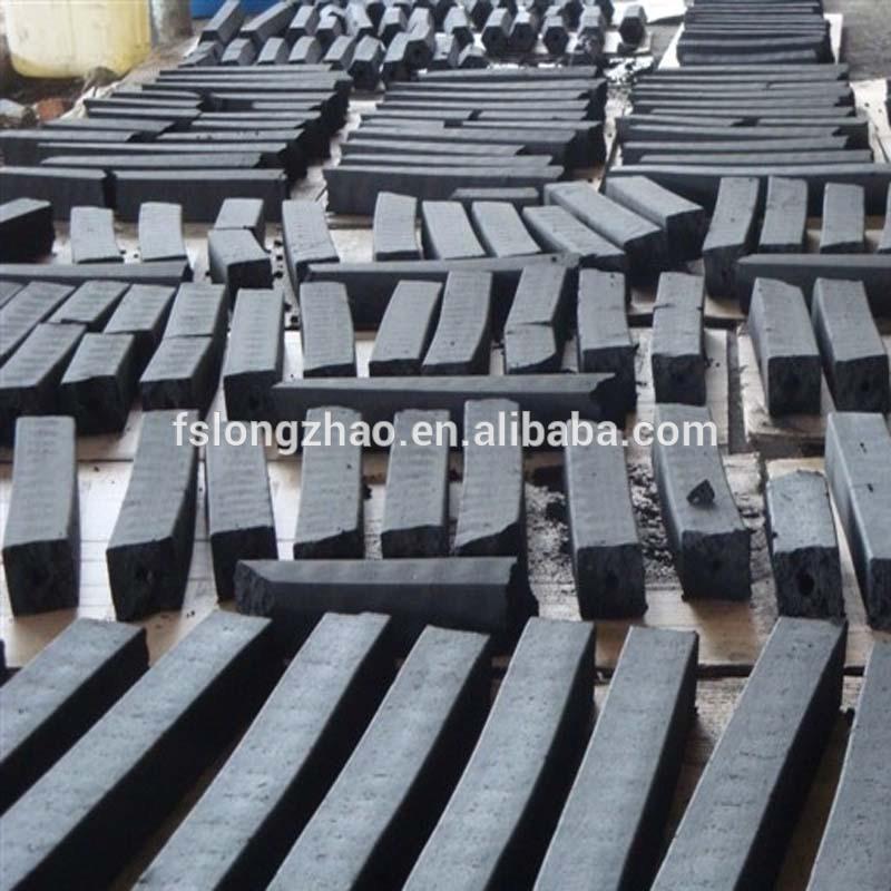 5-6 burning time bbq charcoal bulk bamboo charcoal