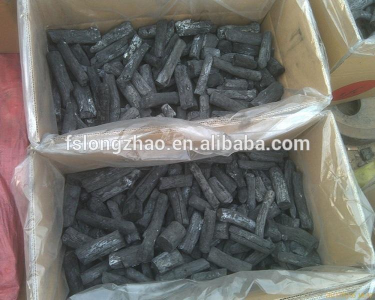 Japanese market hot selling Laos maitiu tree hard wood charcoal