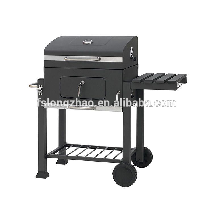 Top Sale in the market barbecue grill smoker bbq