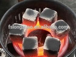 100% Coconut Hookah Carbon
