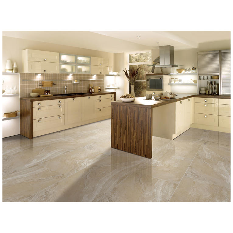 Commercial kitchen floor tiles