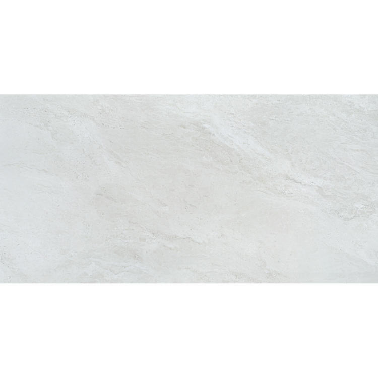 Glazed vs polished porcelain tiles