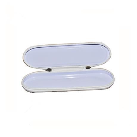 Bodenda custom fashion pencil boxwith logo multipurpose pencil box with zipper