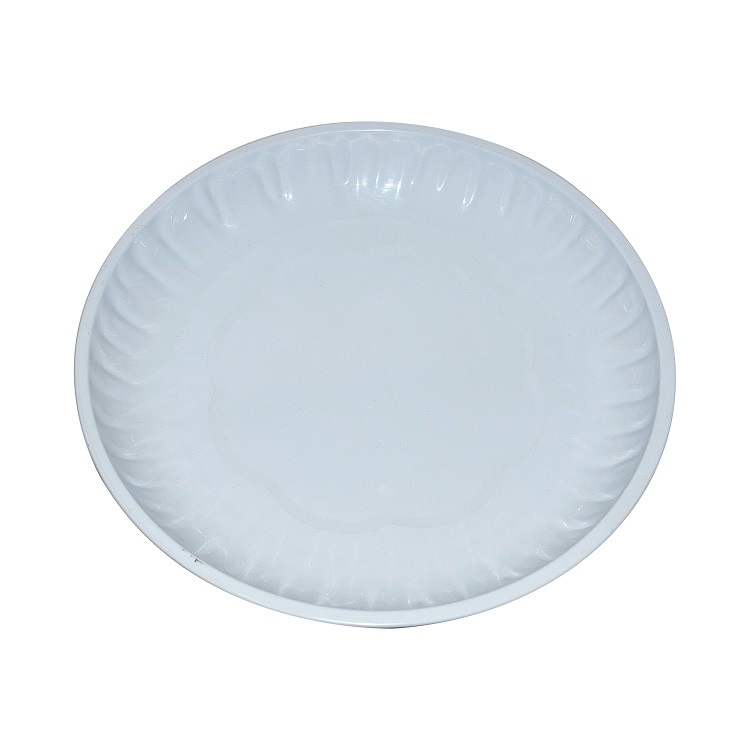Bodenda High quality packaging food printed metal trays biodegradable