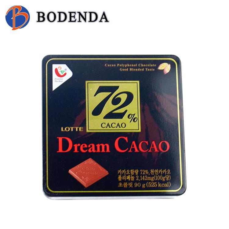tobacco tin can , tobacco tin packaging