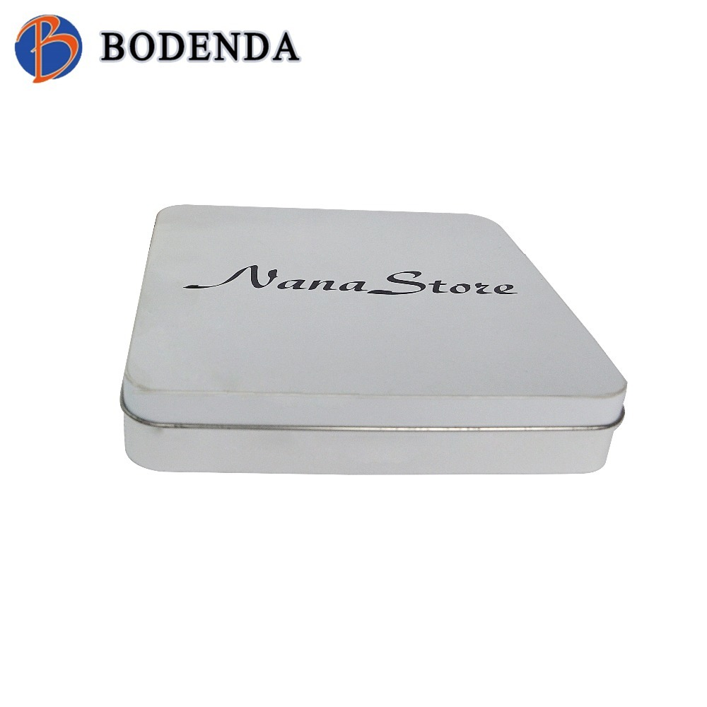 Bodenda factory direct sale cosmetic packaging candle candle holder box