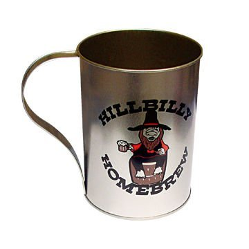 Hot Product Round beer tin can