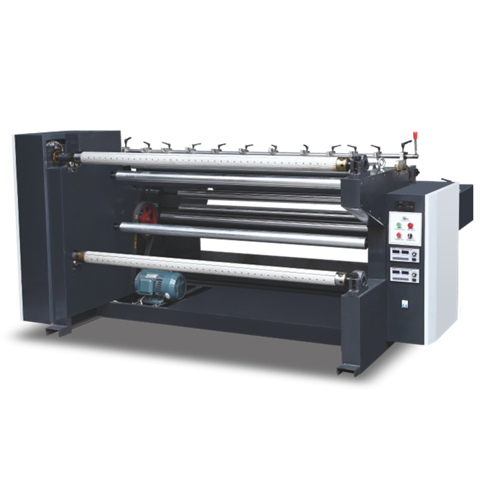 High speed Automatic machinery slittling machinery for cutting nonwoven fabric