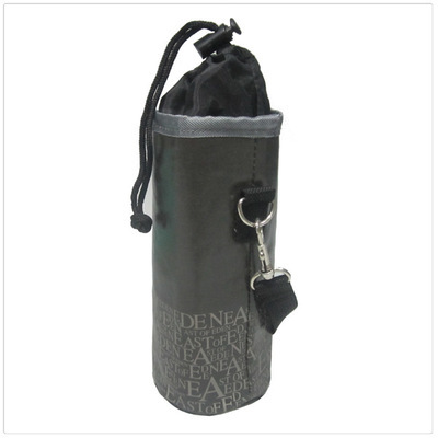 Heat Or Cold Insulating Bottle Holder Bag
