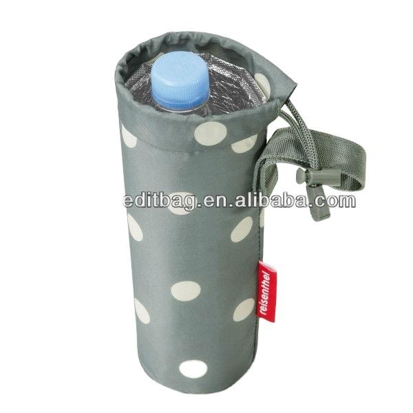 Heat Or Cold Insulating Bottle Holder Bag