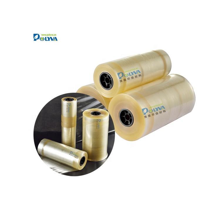 Polyva water soluble membrane PVA film
