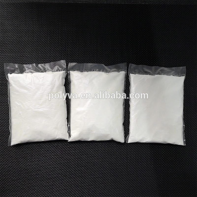 POLYVA high dissolving embroidery water soluble pva film