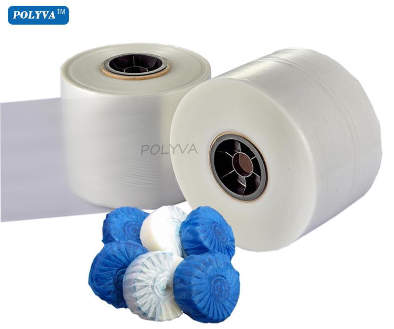 POLYVA cheaper plastic film water dissolving plastic film PVA cold water soluble film of agrochemicals