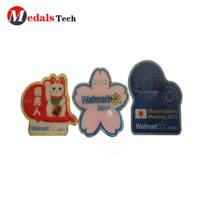 Novelty shape cheap custom mini shape all kinds metal pins
