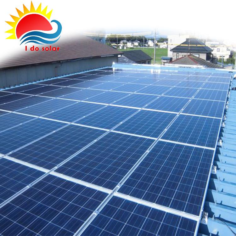 Professional 1Mw Solar Structure