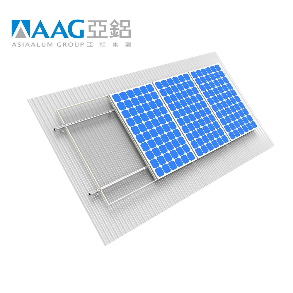 Best quality solar panel pole mounting brackets