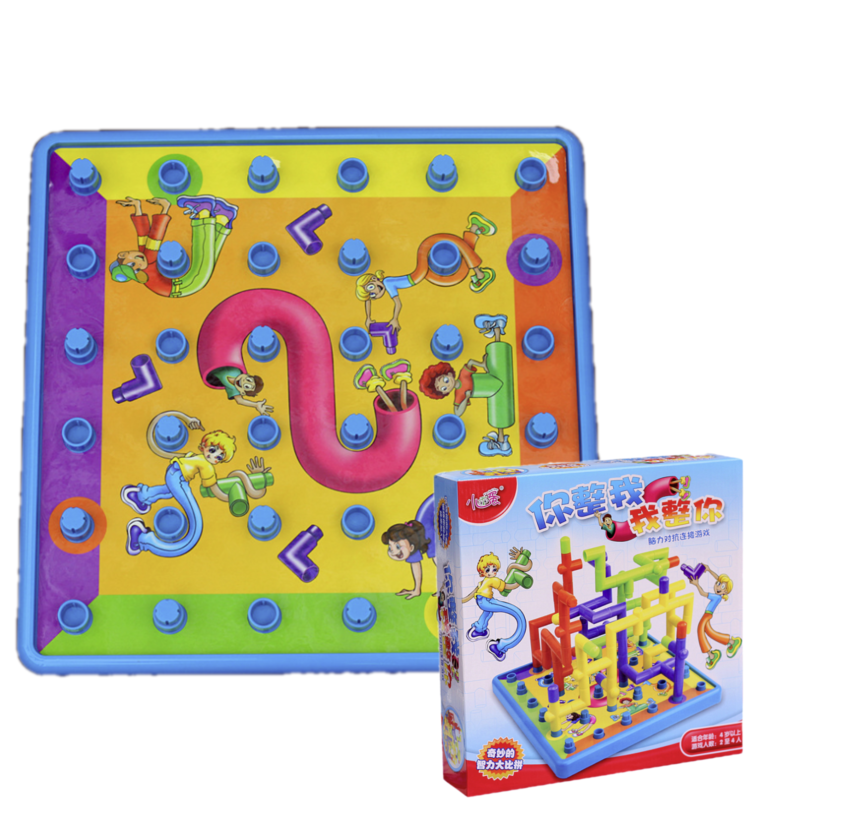 Wooden Education Baby Puzzles New Diy Chinese Intelligent Guangdong Machine Early Educational Items