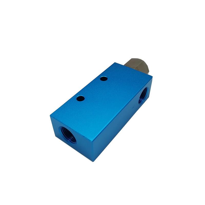 ZK-20HS compressed vacuum generator RC 3/8