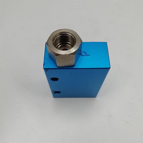 Vacuum Pumps ZK-15HSAutomatic Handling Machinery RC 1/4