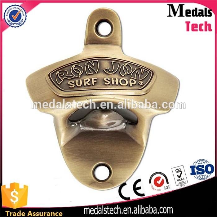 New product cheap custom beer metal bullet bottle opener for wholesale