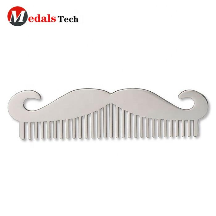 Promotional Wholesale amazon hot salemetal beer cheap comb bottle opener with your own logo
