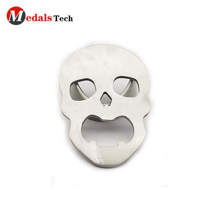 Custom clown shape brand conference exhibition souvenir promotional gifts bar beer bottle opener