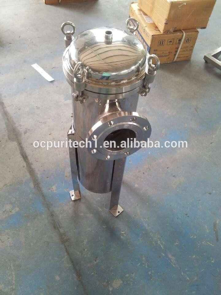 10 inch stainless steel filter housing