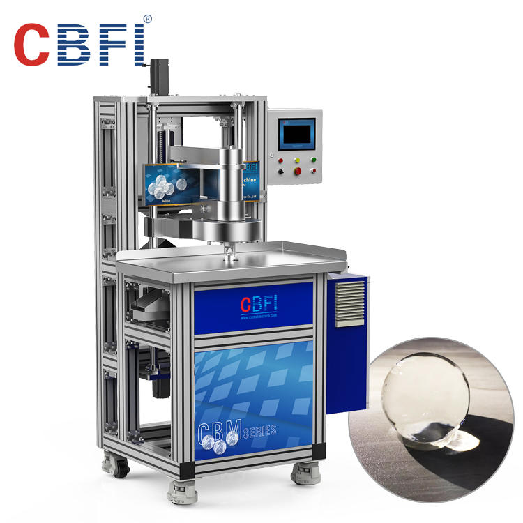 automatic ice ball maker ball ice machine clear/transparent ice sphere maker