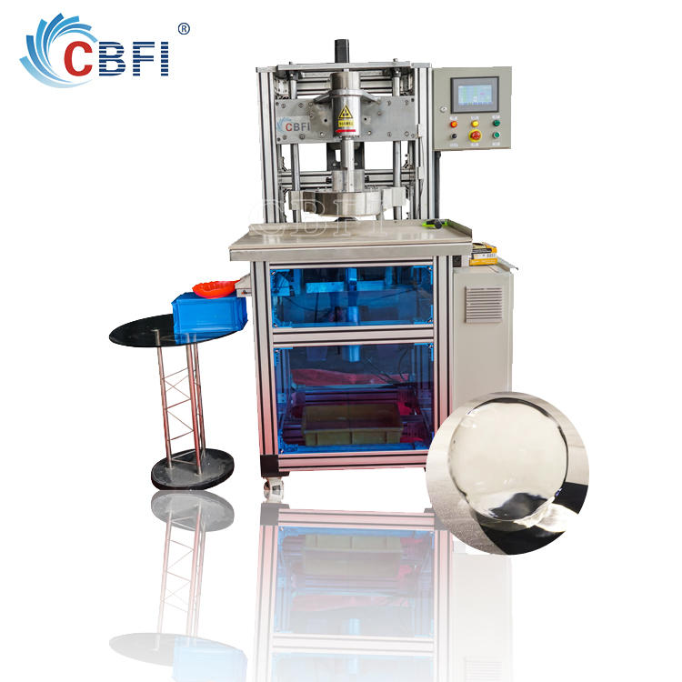 Ice Ball Maker ice machinefor drinks & coffee shop