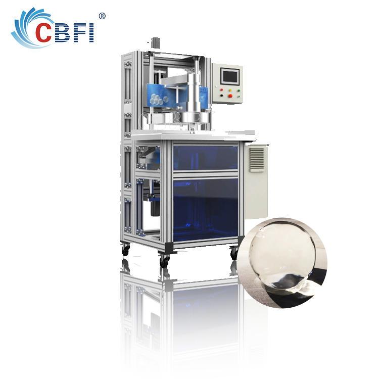 Round ice machine Ball ice machine ice ball maker