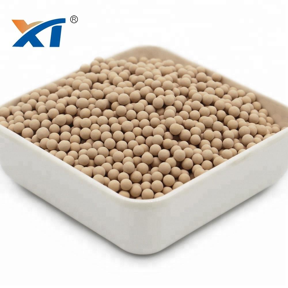Industry Manufacturer Zeolite 3A 4A 5A 13X APG HP Molecular sieve ZMS