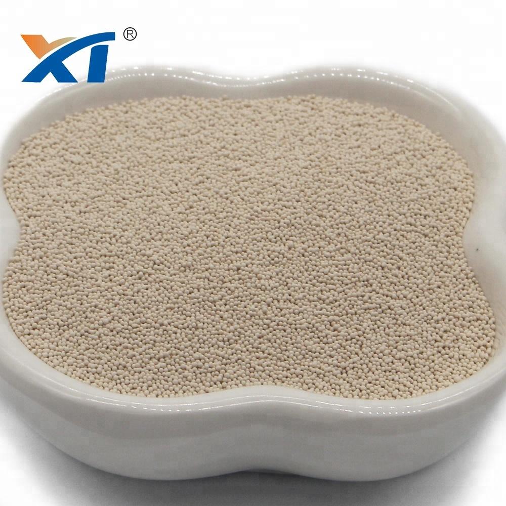 Zeolite Crystal 93%-95% Purity Medical Grade Oxygen Output Zeolita 13X HP