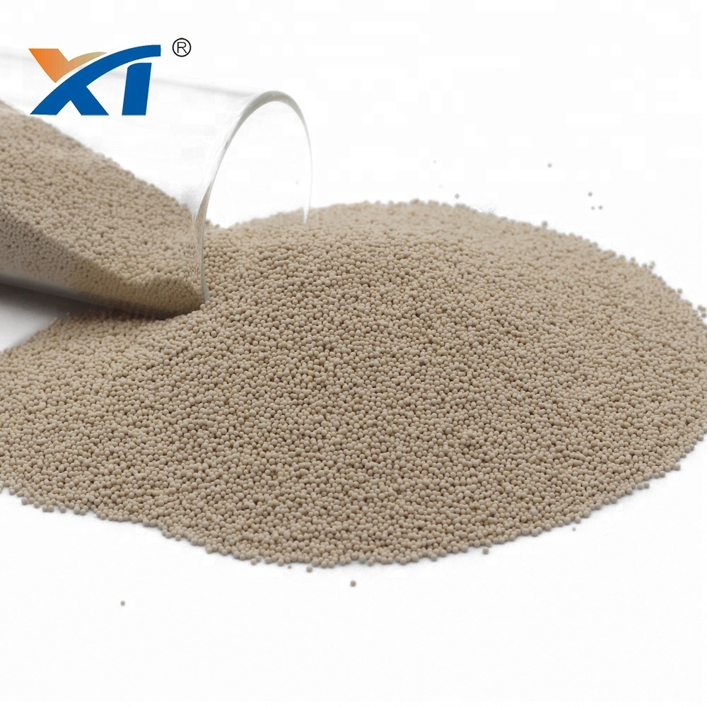 Zeolite 13X HP Molecular Sieve for Fish Farming Agriculture Industry PSA Oxygen Concentrator