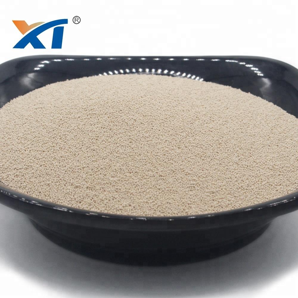 Medical Grade Lix Zeolite Lithium Zeolite Beads for Oxygen Concentrator 10 Litros