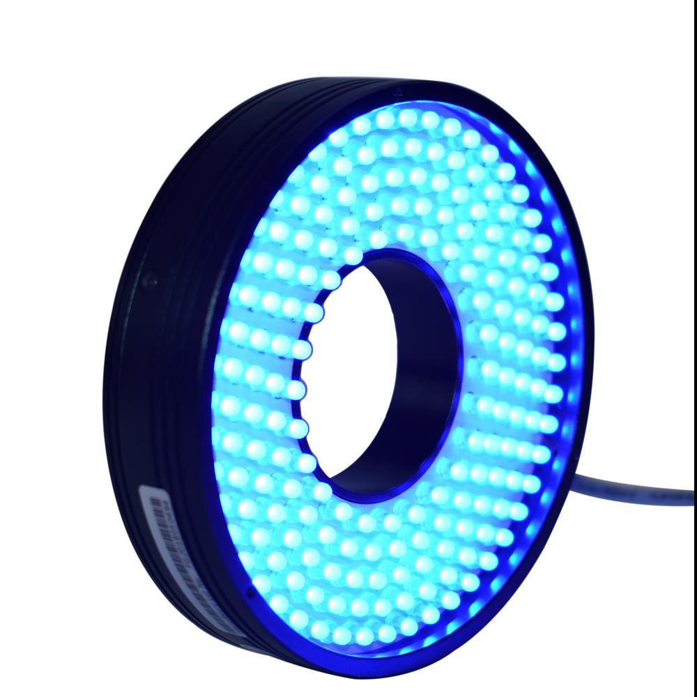 FG DR Series High Quality 24V Machine Vision LED Ring Lights Vision Inspection
