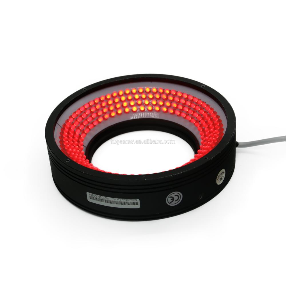 FG-DR Low Angle LED Ring Lights Machine Vision Lighting Red Vision LED light