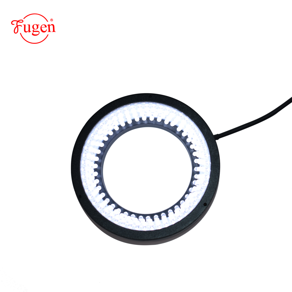 Discount Automated Visual Inspection Light Led ring light Illuminations machine vision industrial inspection