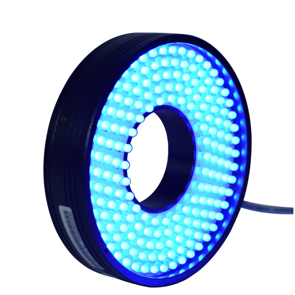 FG Smart LED Light Machine Vision LED Light White LED Array Light Module 24VDC for Industrial Illumination
