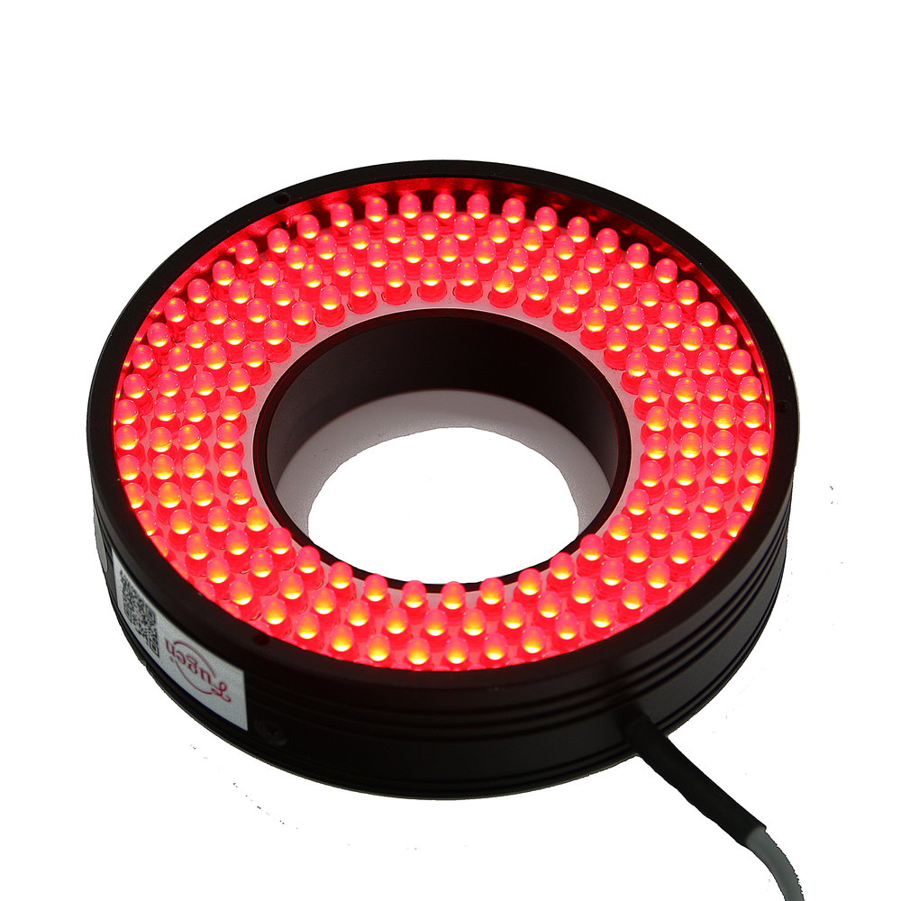 FG Low Cost High Brightness Machine Vision LED Ring Lights for Industrial Lighting