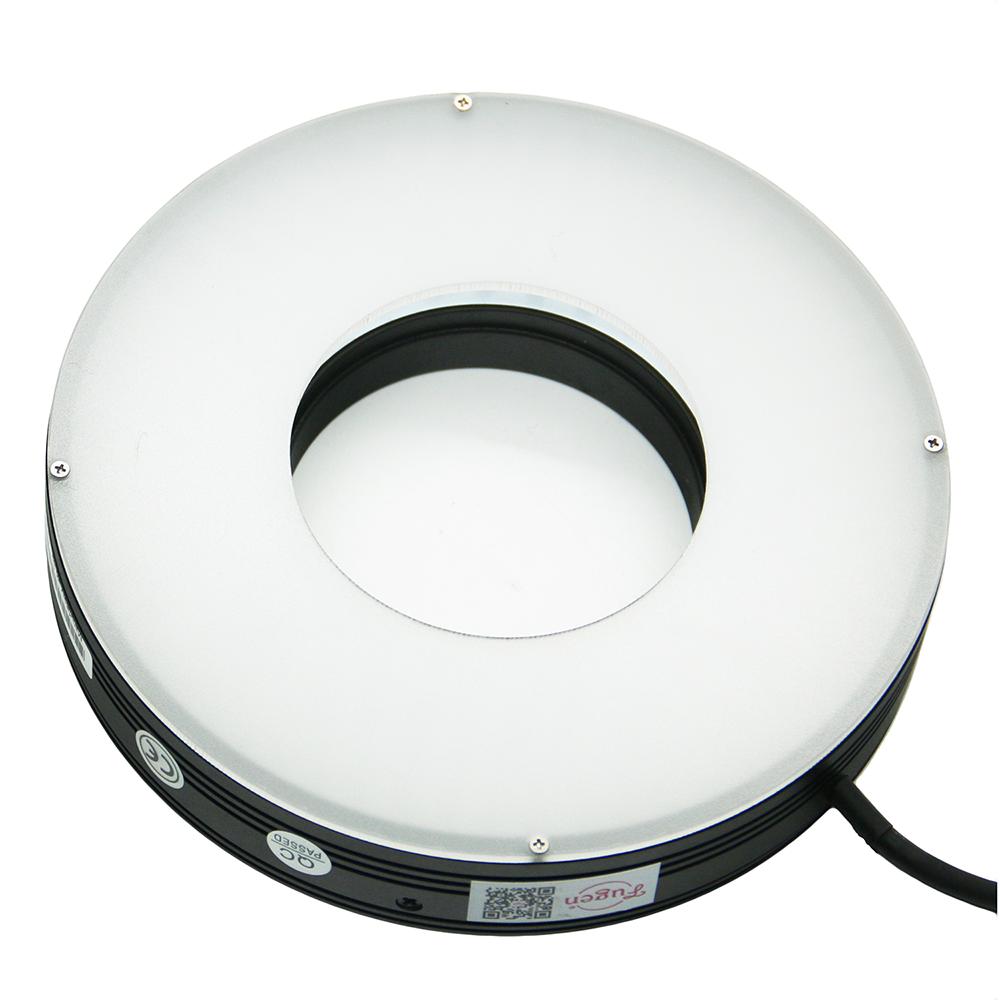 2109 FG-FPR Series Low Angle Shadowless Ring Light Machine Vision Lighting LED Ring Lights