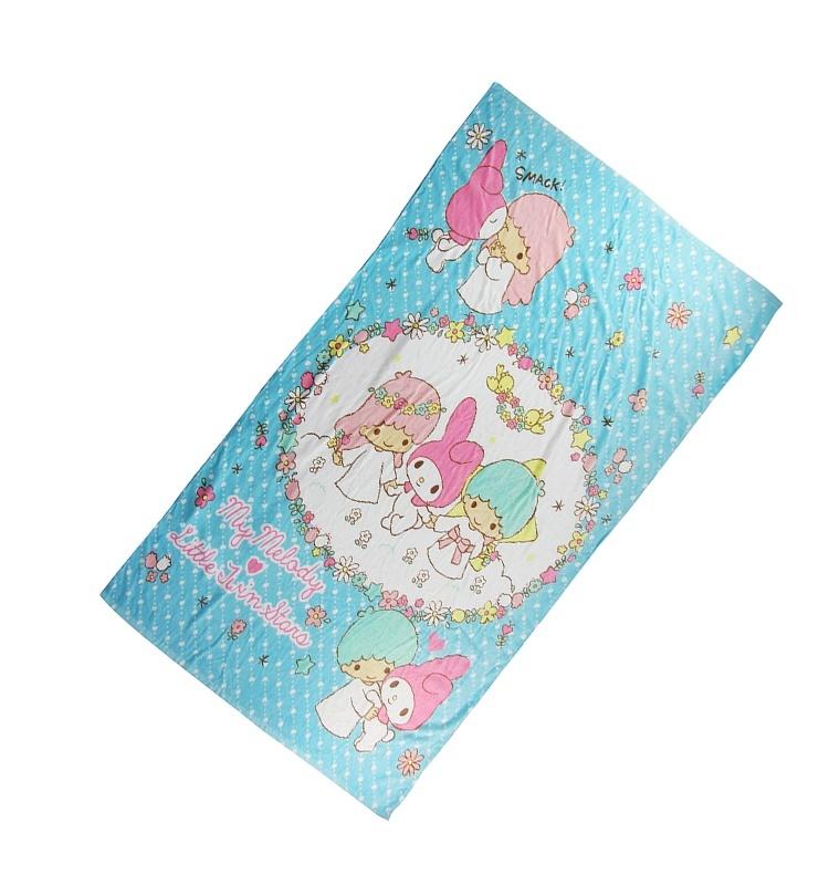 China supplier cheap 100% cotton reactivel printed beach towel custom logo