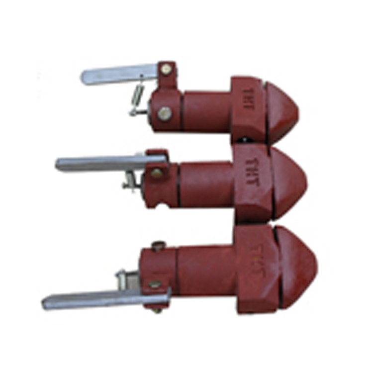 high quality steel truck body parts twist lock