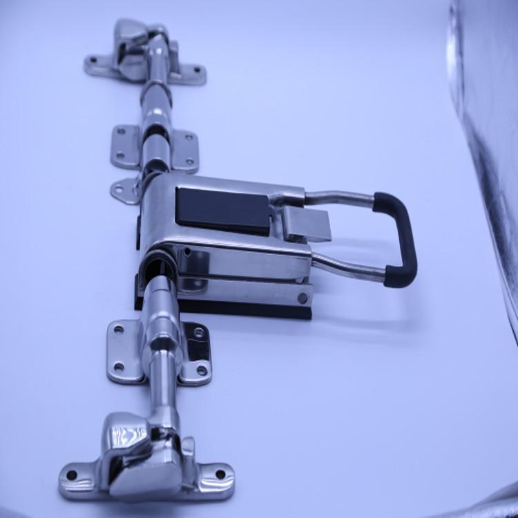 Truck Van Body 26mm Lock,Trailer Assembly Door Lock--TBF NO :011110
