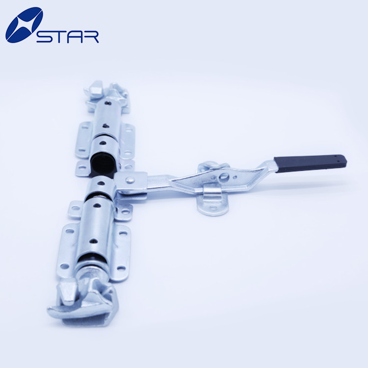 truck container door lock,steel/stainless steel truck body door lock