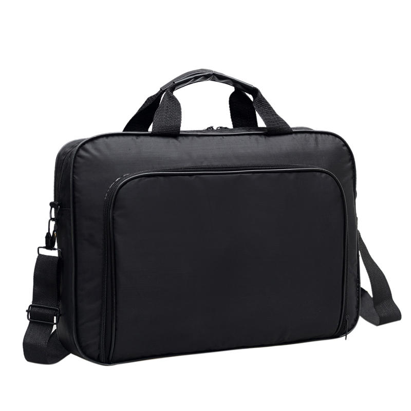 2020 New 600D Polyester Laptop Bag Backpack Business Briefcase